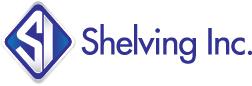 Shelving Inc Logo