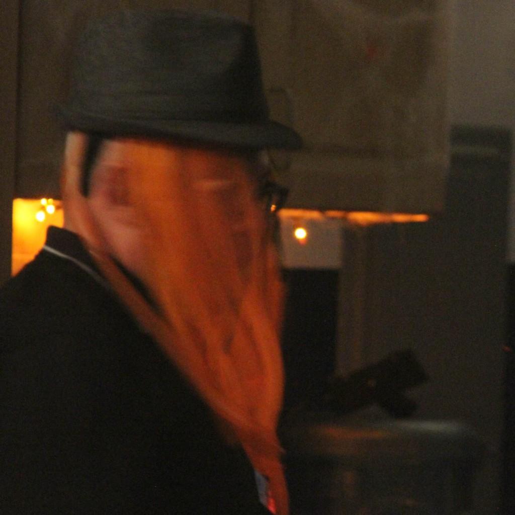 orange halloween costume