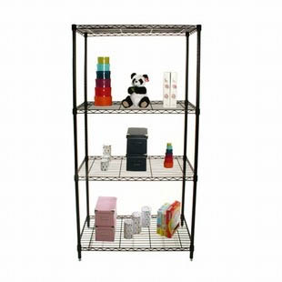 Epoxy-Coated-Wire-Shelf