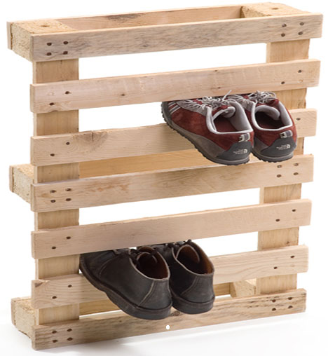 15 Creative Uses For Wood Pallets The Shelving Blog