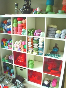 yarn n cubbies