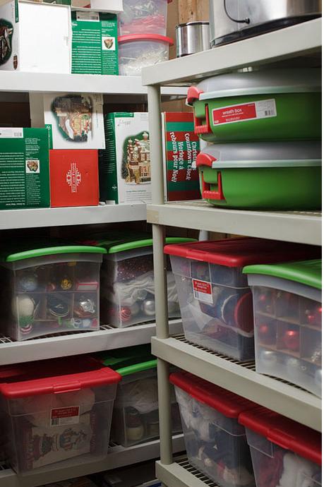 Holiday-Storage