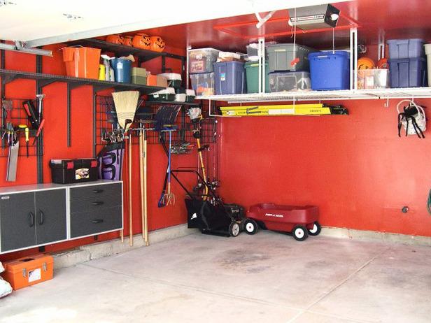 Overhead-Storage