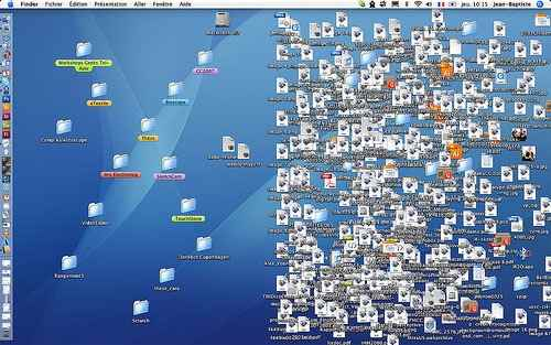 MessyComputerDesktop