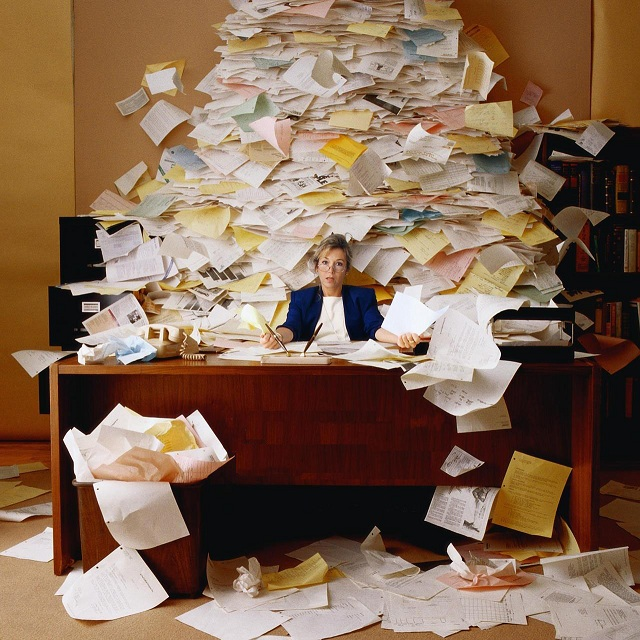 MessyOffice