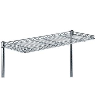 cantilever wire shelving_Shelving.com