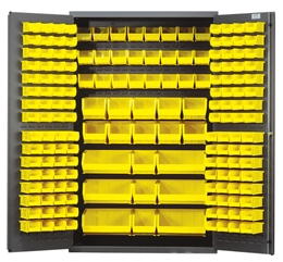 Organizing Your Storage Cabinets Shelving Com