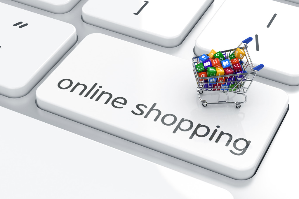 ecommerce online shopping