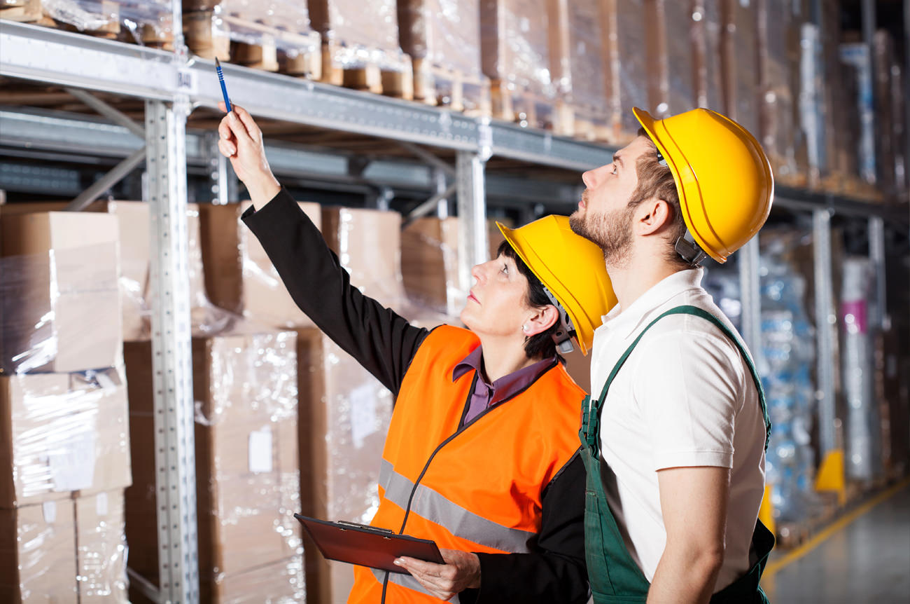 Preparing For A Warehouse Safety Audit The Shelving Blog