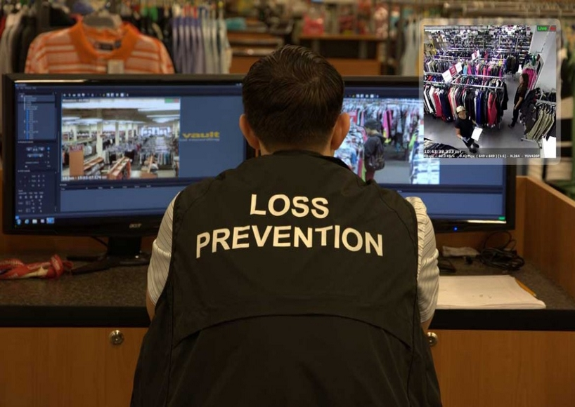 Loss Prevention Retail