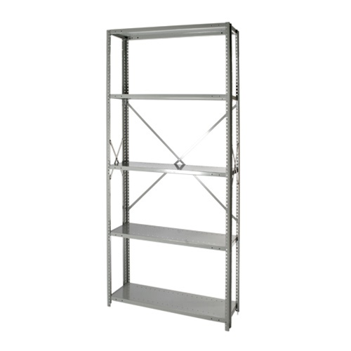clip steel shelving