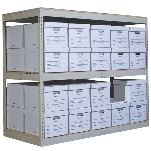 record document storage