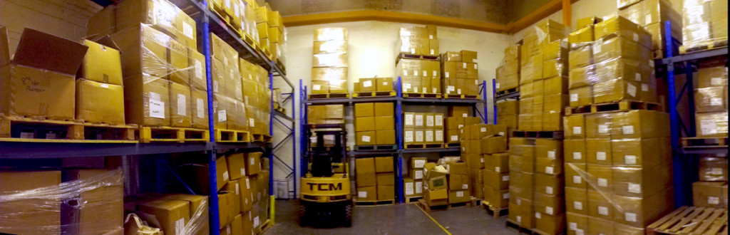 Optimization Practices For Smaller Warehouses Shelving Com