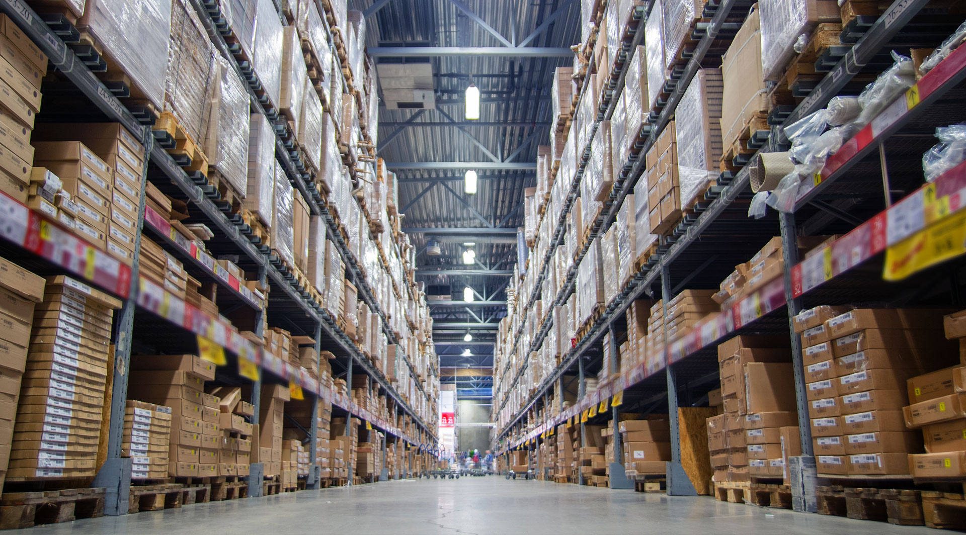 Five Steps For A Faster Warehouse Workflow Shelving Com