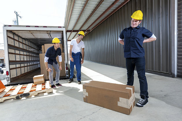 A Brief Guide To Warehouse Ergonomics Shelving Com
