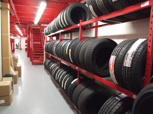 shelving_and_high_density_storage_Tire-Racking-2