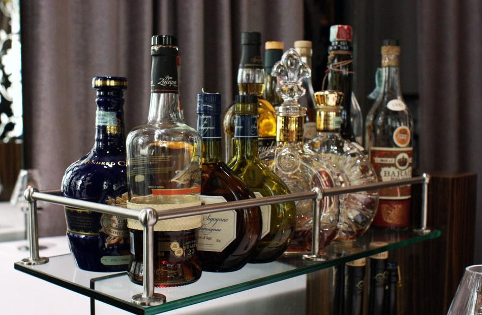 Optimum Wine Amp Alcohol Storage Shelving Com