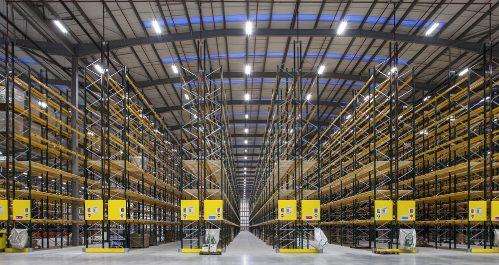The Top 5 Challenges Faced By Warehouses In 2018