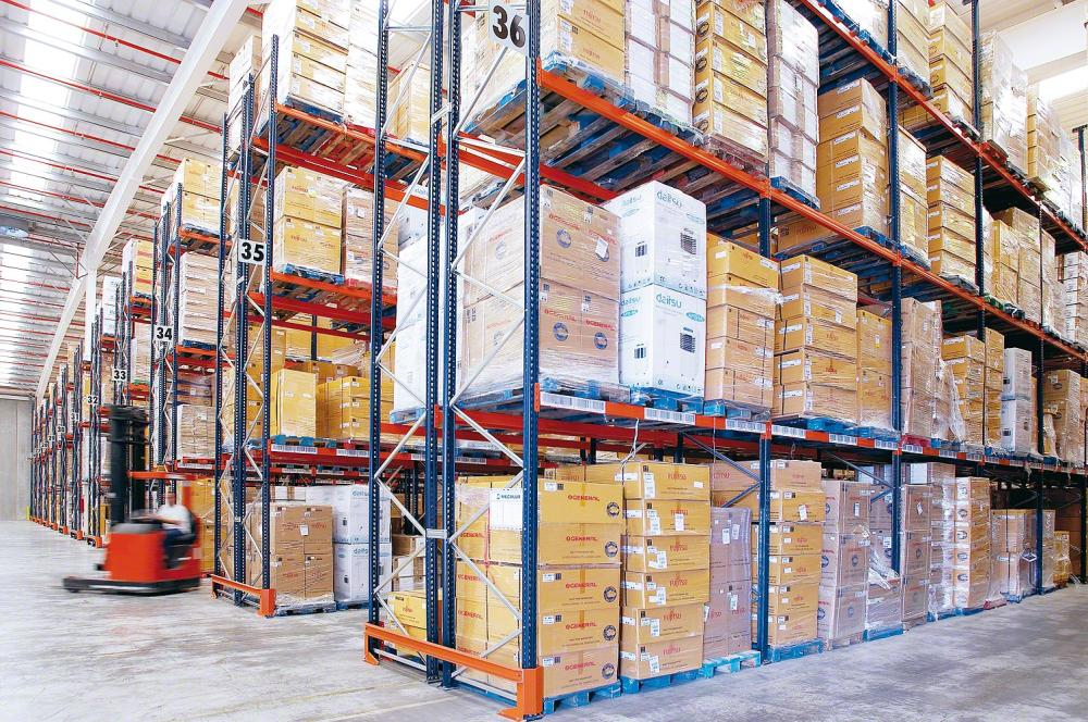 Image result for Tips to Help You Create the Perfect Pallet Racking System in Your Warehouse