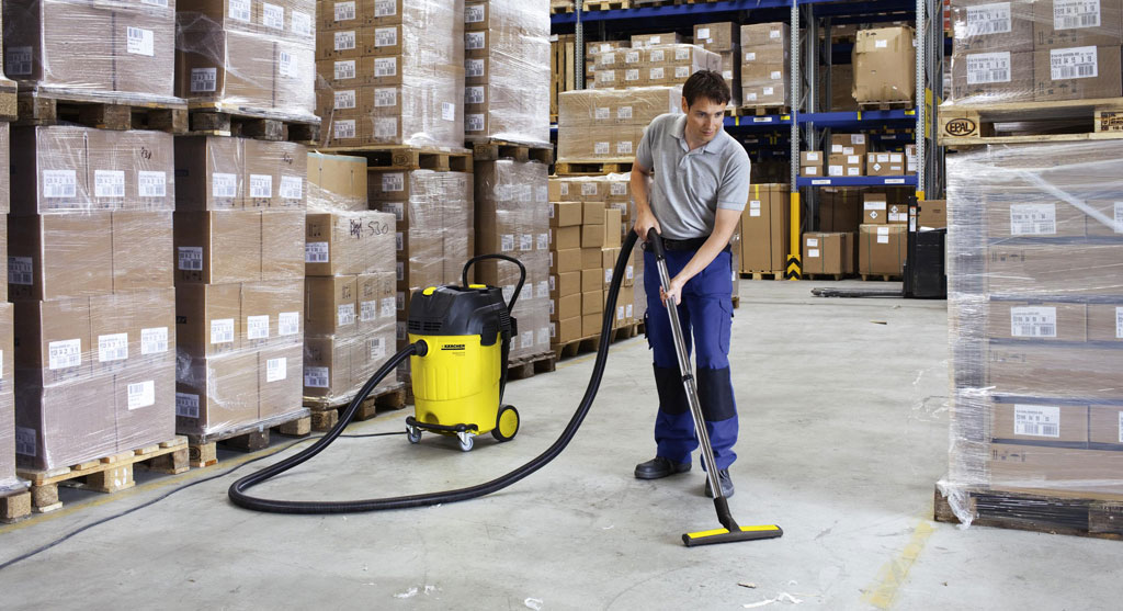Spring Cleaning Ideas For Warehouses Blog The Shelving Blog