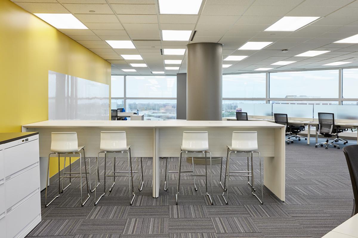 Storage Options To Make Hot Desking Even Easier Shelving Com
